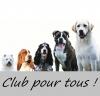 Club canin : Hestia & compagnie
