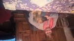 Chien Quintus et ma grand mère ~ - Dogue Allemand Mâle (3 mois)