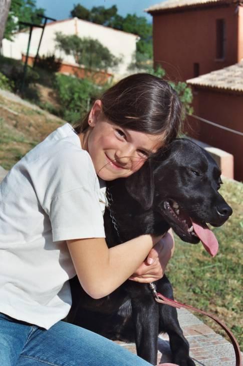 Vogue - Labrador (6 ans)