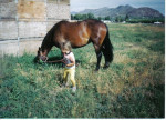 dakota and me - (24 ans)