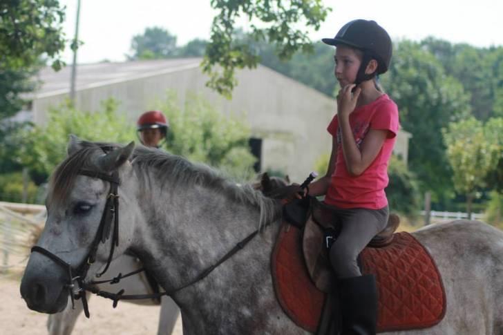 Uhlan & moi - Mâle (5 ans)