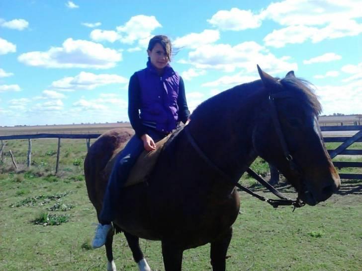 yo y mi Rosiittaa - (12 ans)