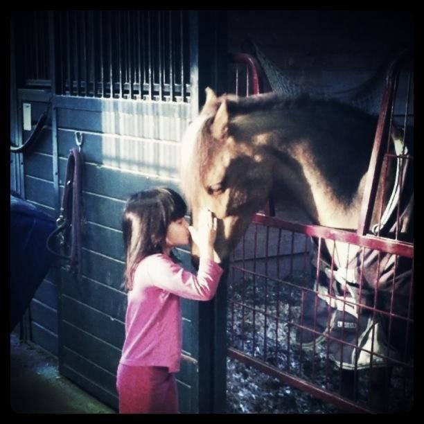 Yo & Artemisa - (6 ans)