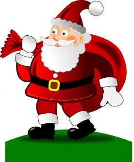 Le Père Noël est au rendez-vous sur Dogzer : il double vos premz' !